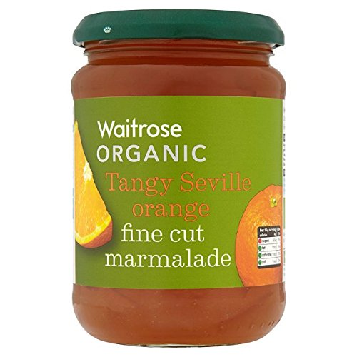 waitrose seville marmalade photos taken in 2015